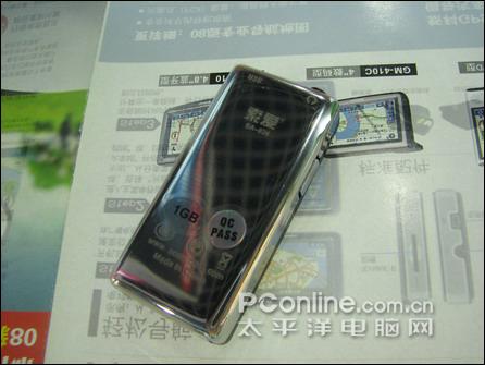 索尼sa636采用了瑞芯微公司目前最  流行的rk